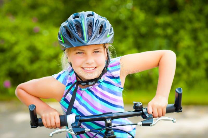 cycling stock foto's