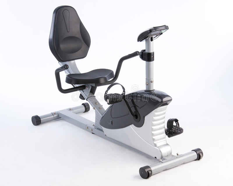 Cycling exercise tool stock images