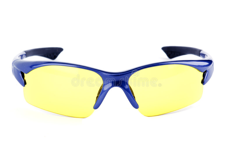 Download Cycling Glasses Royalty Free Stock Photo - Image: 2731565