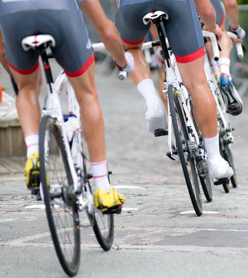 Cycling Race Stock Photos