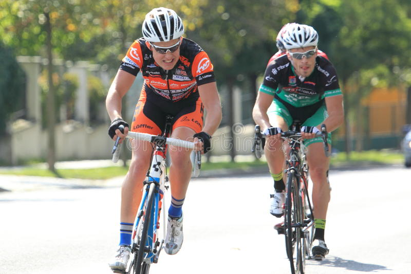 Download Cycling Race Bohemia Tour 2012 Editorial Image - Image: 26635600