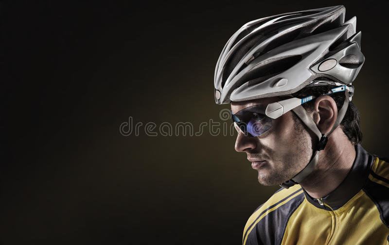 cyclist fotos de stock