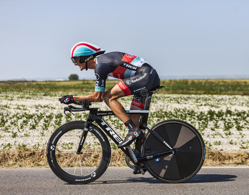 Download The Cyclist Andy Schleck Editorial Stock Image - Image: 33277939