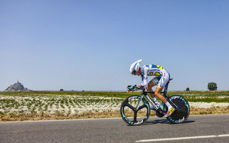 Download The Cyclist Wouter Poels Editorial Photo - Image: 32205201