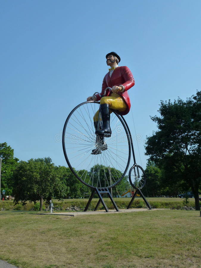 Cycliste du ` s du monde le plus grand photos stock
