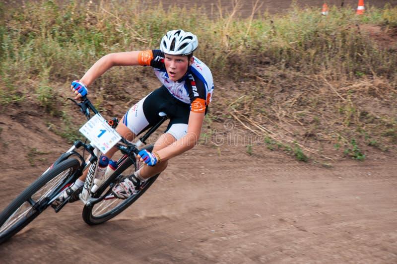 Download Cyclistes de concurrence photographie éditorial. Image du outdoors - 45371592