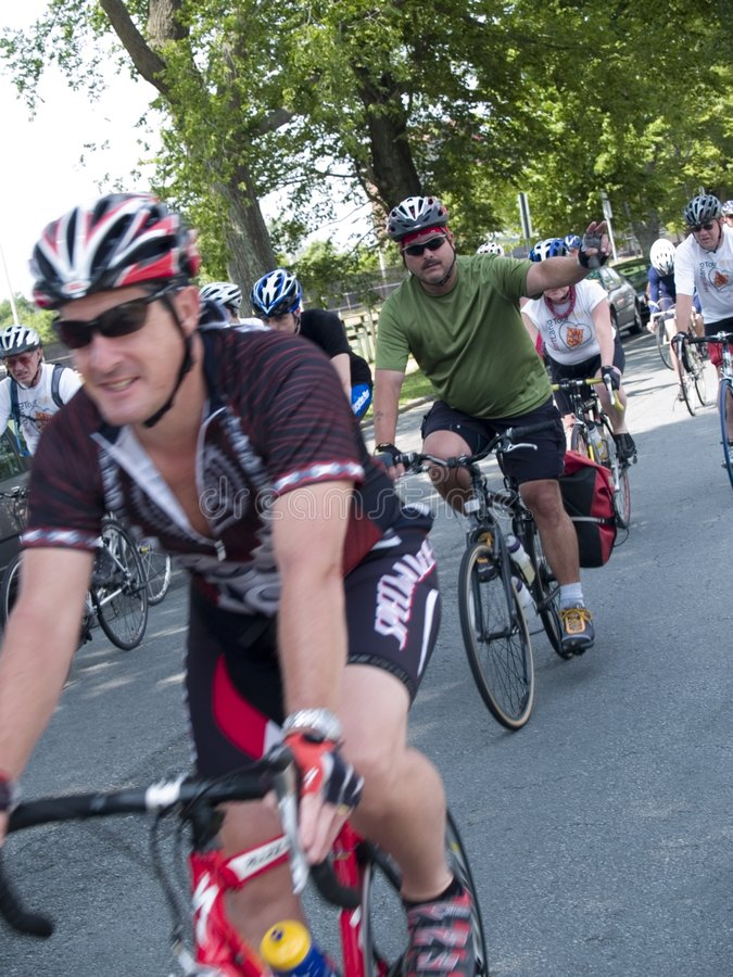 Download Cyclists editorial photo. Image of together, cycling, grownup - 5740891