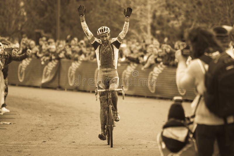 Cyclo-cross National Championship - Elite Men