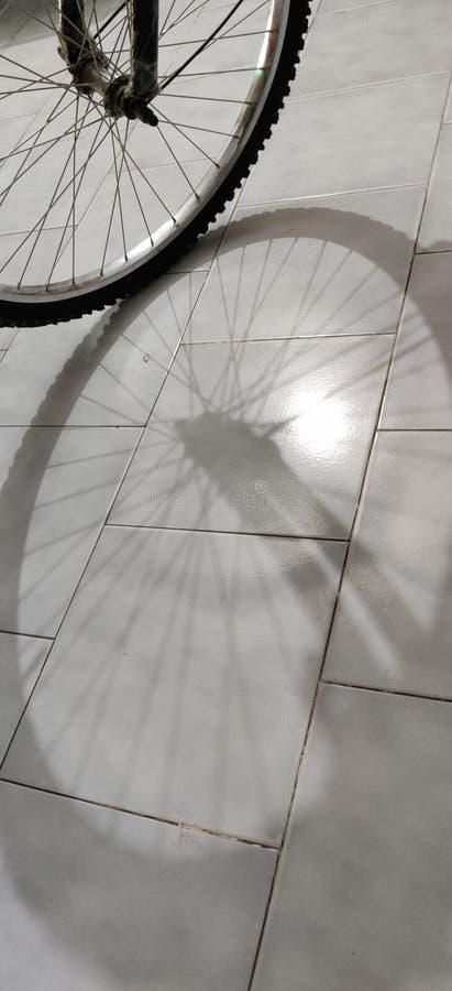 Cyclus stock foto