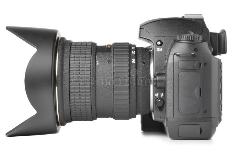 cyfrowa kamery fotografia obrazy stock
