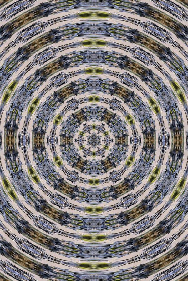 cyfrowo wytwarzający obrazek, bezszwowy tło zdjęcie royalty free