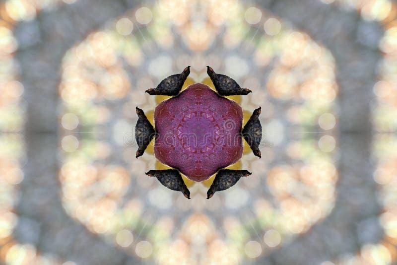 cyfrowo wytwarzający obrazek, bezszwowy tło fotografia royalty free