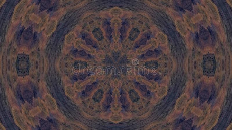 Cyfrowo wytwarzający obrazek, bezszwowy tło, zdjęcie royalty free