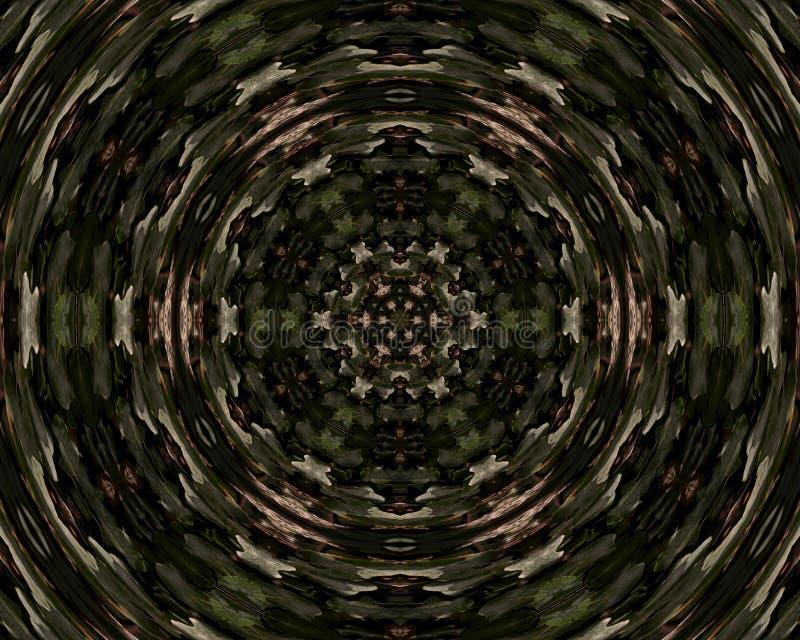 Cyfrowo wytwarzający obrazek, bezszwowy tło, fotografia royalty free