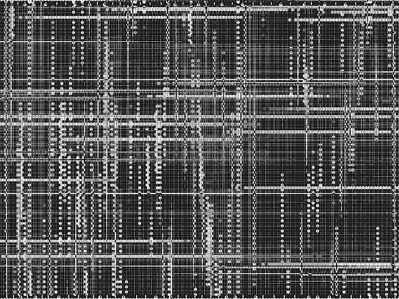 cyfrowy abstrakcyjne ilustracji rozbłysku obiektywu Grafika styl ilustracji