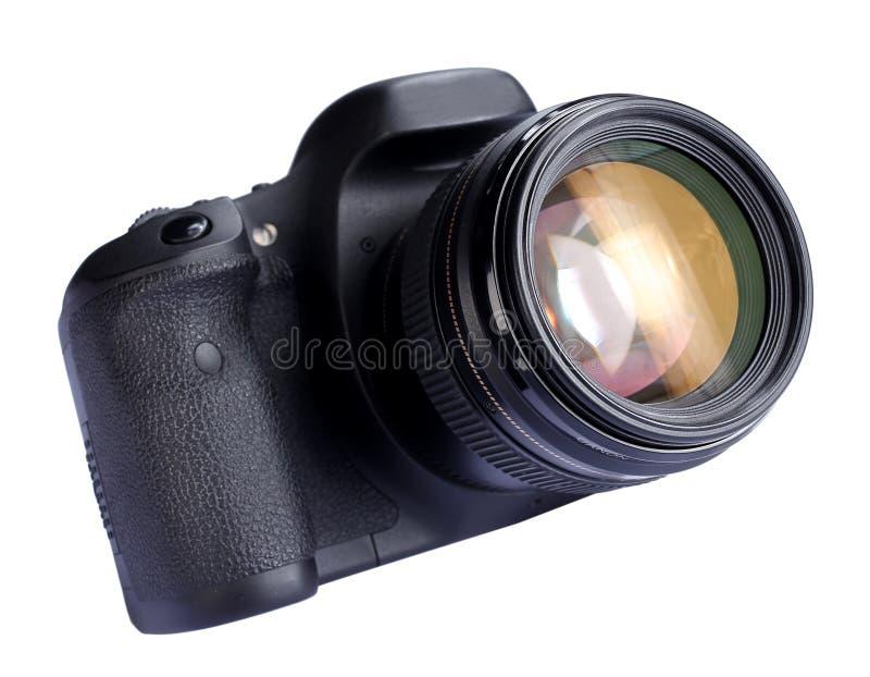 cyfrowy kamery dslr obrazy royalty free
