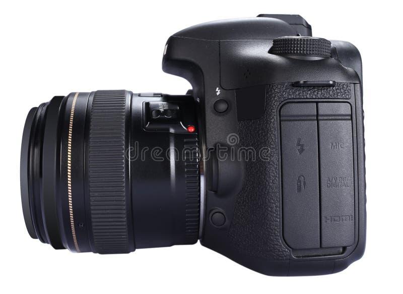 cyfrowy kamery dslr zdjęcie stock