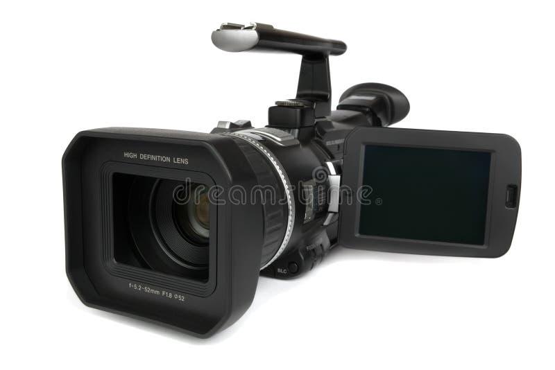 cyfrowy kamery wideo zdjęcie royalty free
