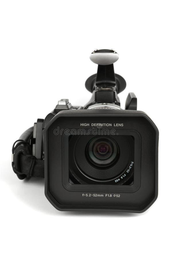 cyfrowy kamery wideo fotografia royalty free