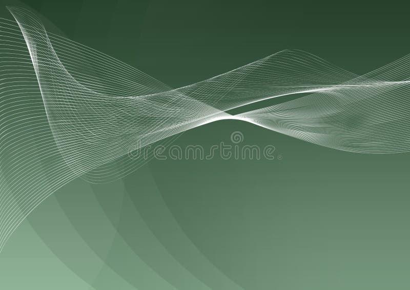 cyfrowy tło ilustracja wektor