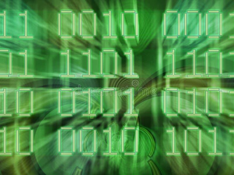 cyfry ilustracja wektor