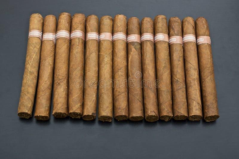 cygara zdjęcie stock