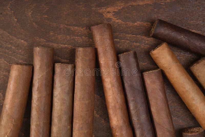 cygaro obrazy stock