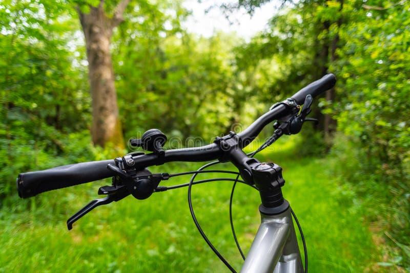 Cykel som det huvudsakliga temat i dessa foto fotografering för bildbyråer