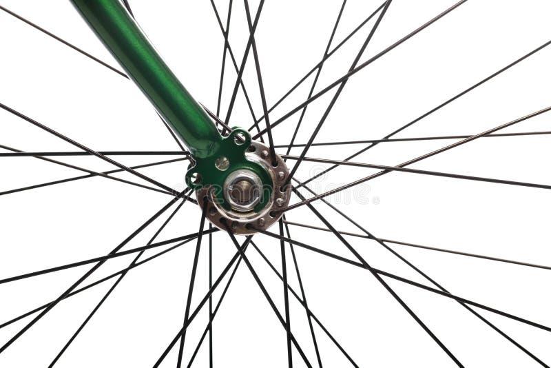 Cykeleker royaltyfri bild