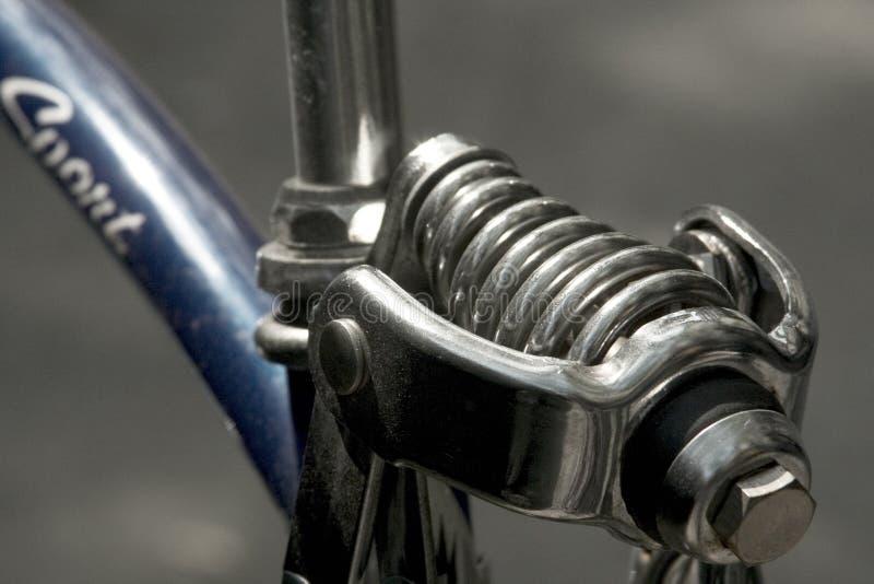 cykelhastighet tio arkivbilder