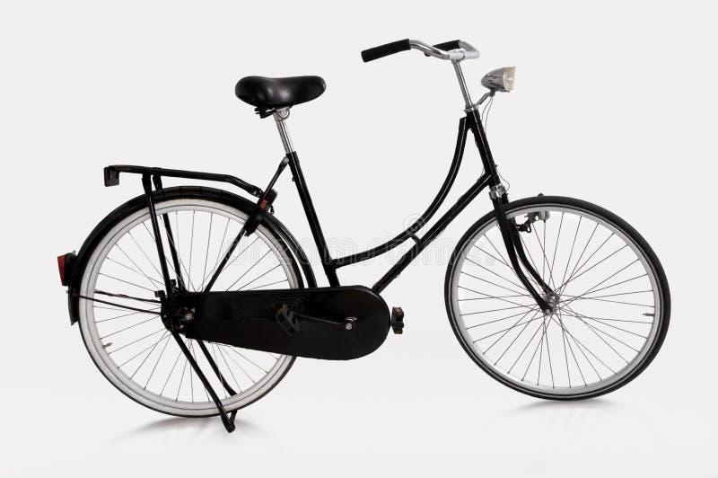 cykelholländare royaltyfria bilder