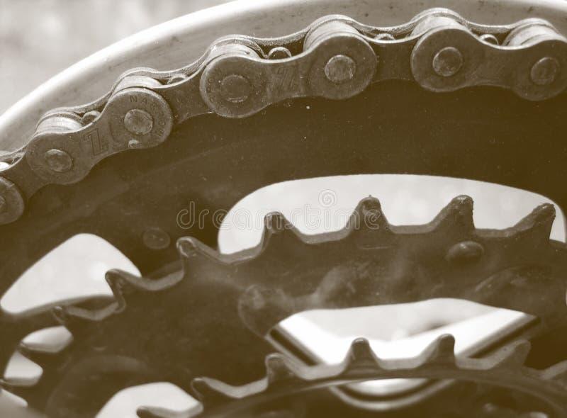 Cykelkugghjul