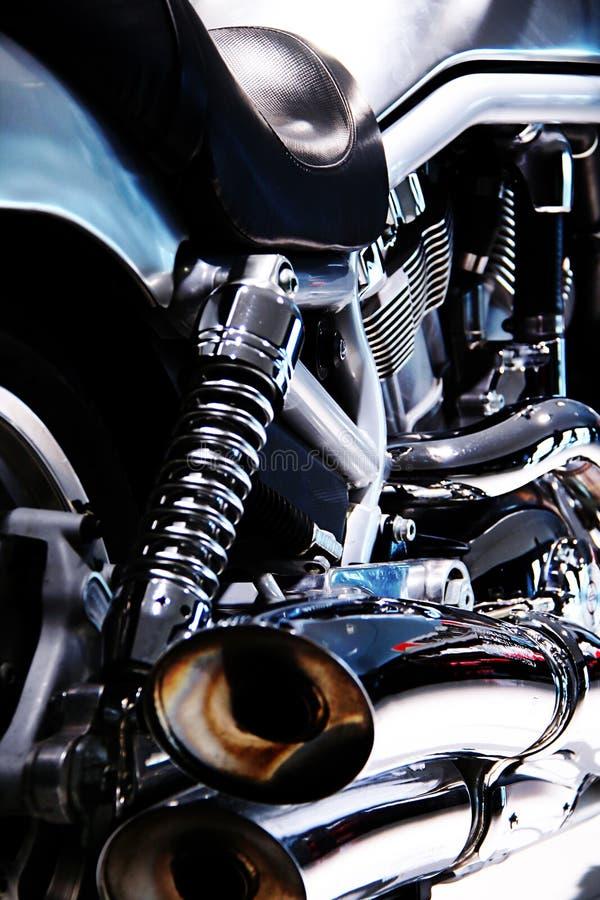cykelmotor royaltyfria foton