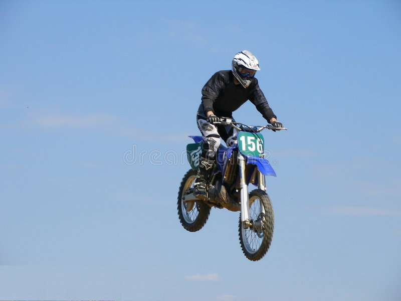 cykelmotor arkivfoto