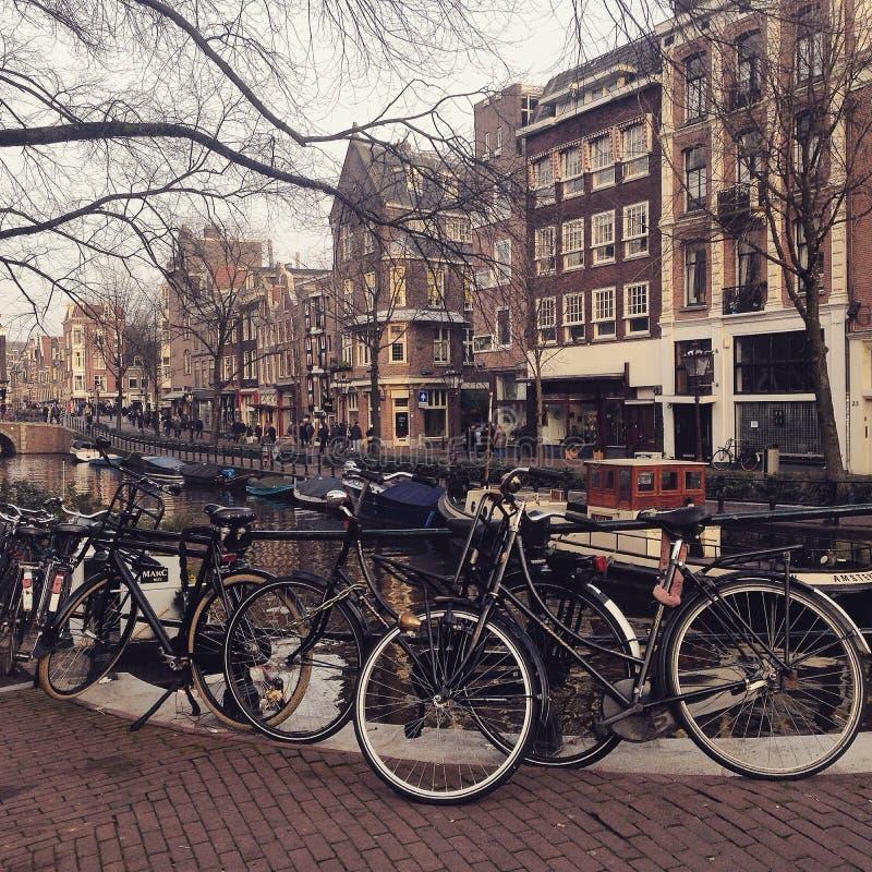 cyklar royaltyfri bild