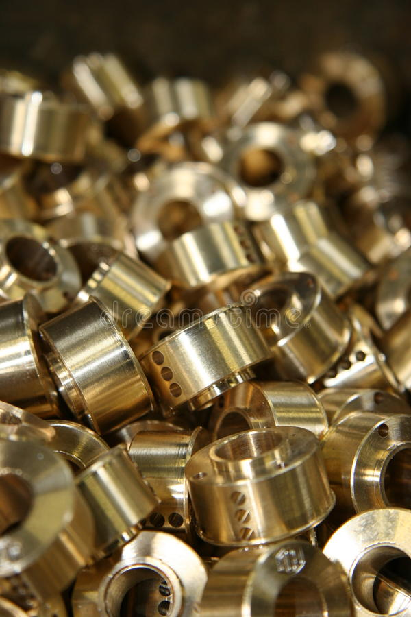 Cylinders royalty free stock photos
