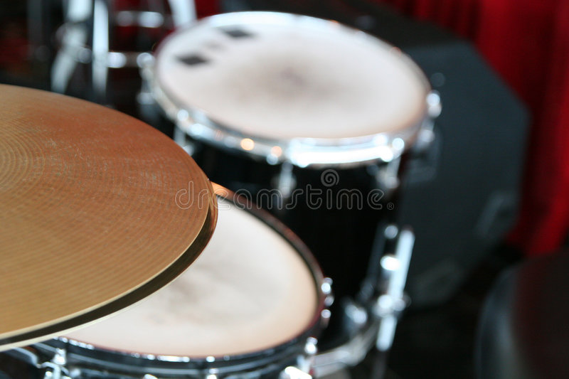 Download Cymbals stock photo. Image of percussion, instrument, music - 2972224