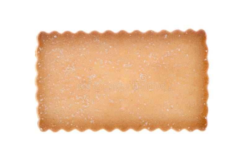 cynamonowy ciastko obraz stock