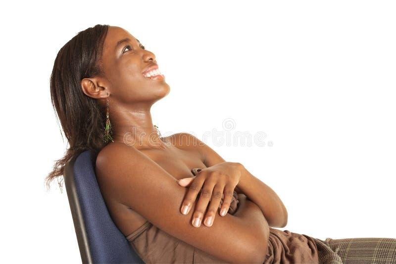 Cynthia Akva #11 fotografia stock