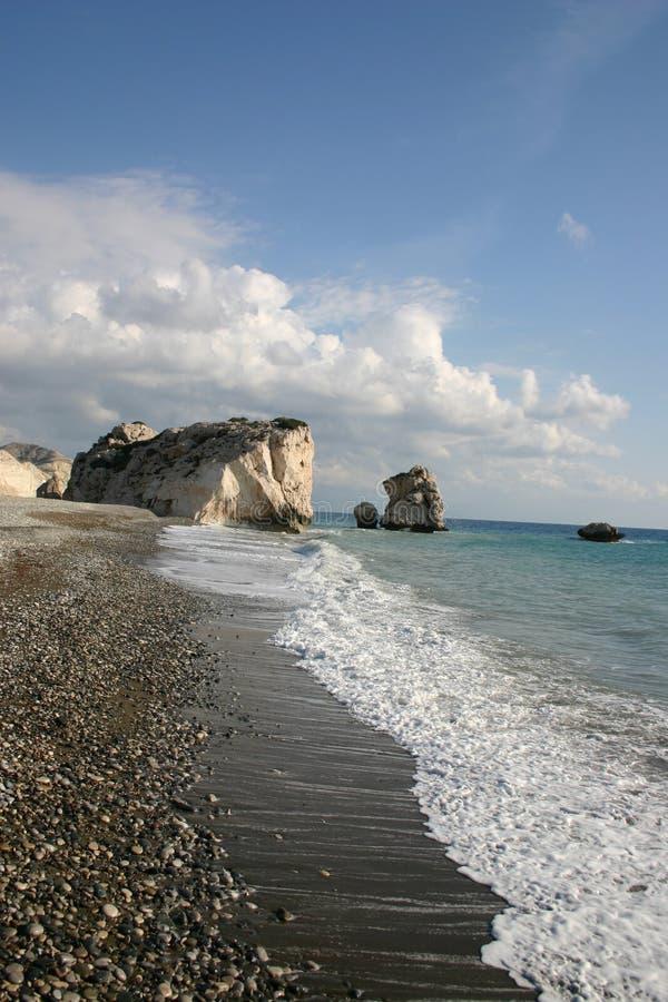 Cyprus stock photo
