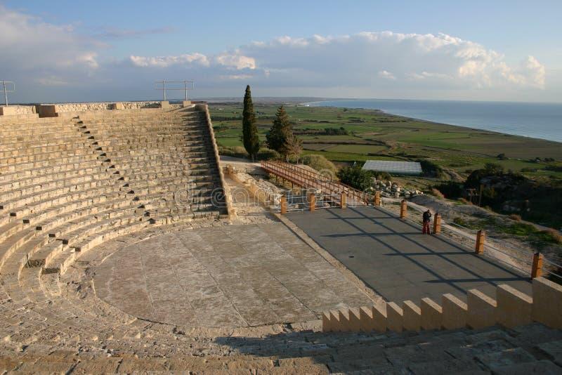 Cyprus royalty-vrije stock fotografie