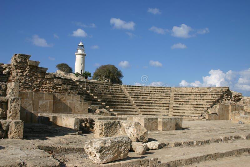 Cyprus royalty-vrije stock foto