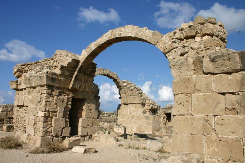 Cyprus royalty-vrije stock afbeeldingen