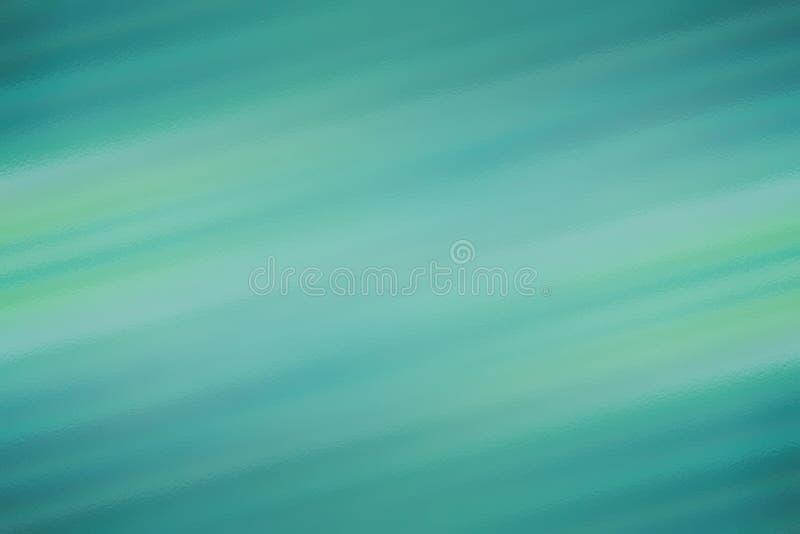 Cyraneczki tekstury abstrakcjonistyczny szklany tło, projekta deseniowy szablon royalty ilustracja