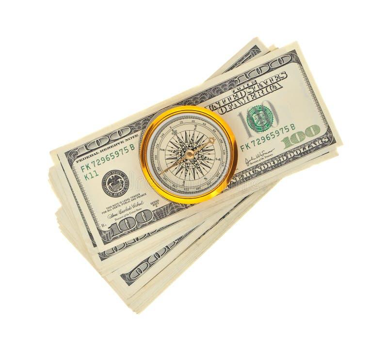 cyrklowi dolary fotografia royalty free