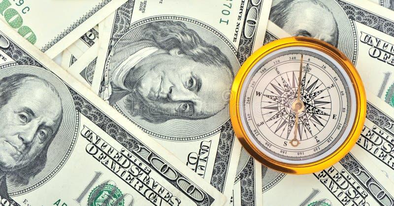 cyrklowi dolary obraz stock