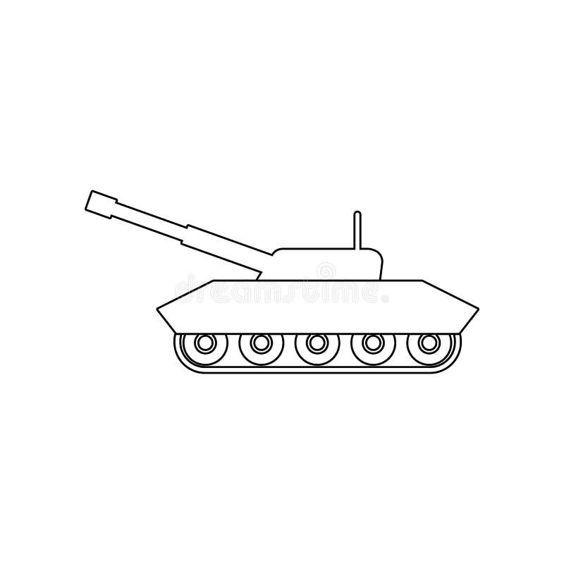 Cysternowa ikona Element Rosja dla mobilnego poj?cia i sieci apps ikony Kontur, cienka kreskowa ikona dla strona internetowa proj ilustracji