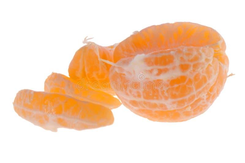 cytrusa rozsypiska mandarynki pomarańcze zdjęcie stock