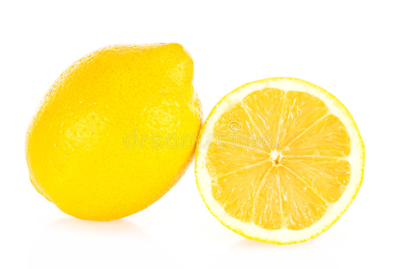 Cytryna obraz stock