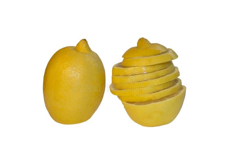Cytryna obrazy stock